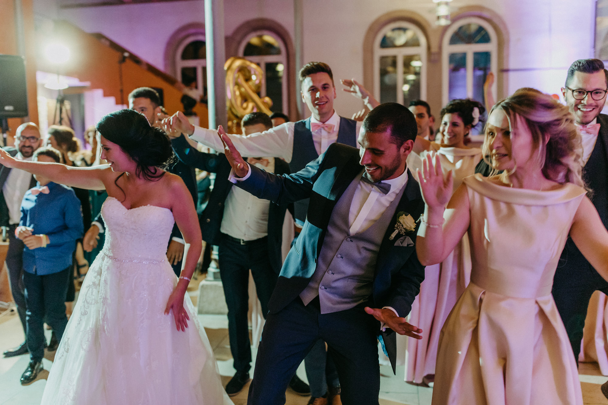Italienische Hochzeitsreportage fotografiert von Yvonne & Rolland Photography