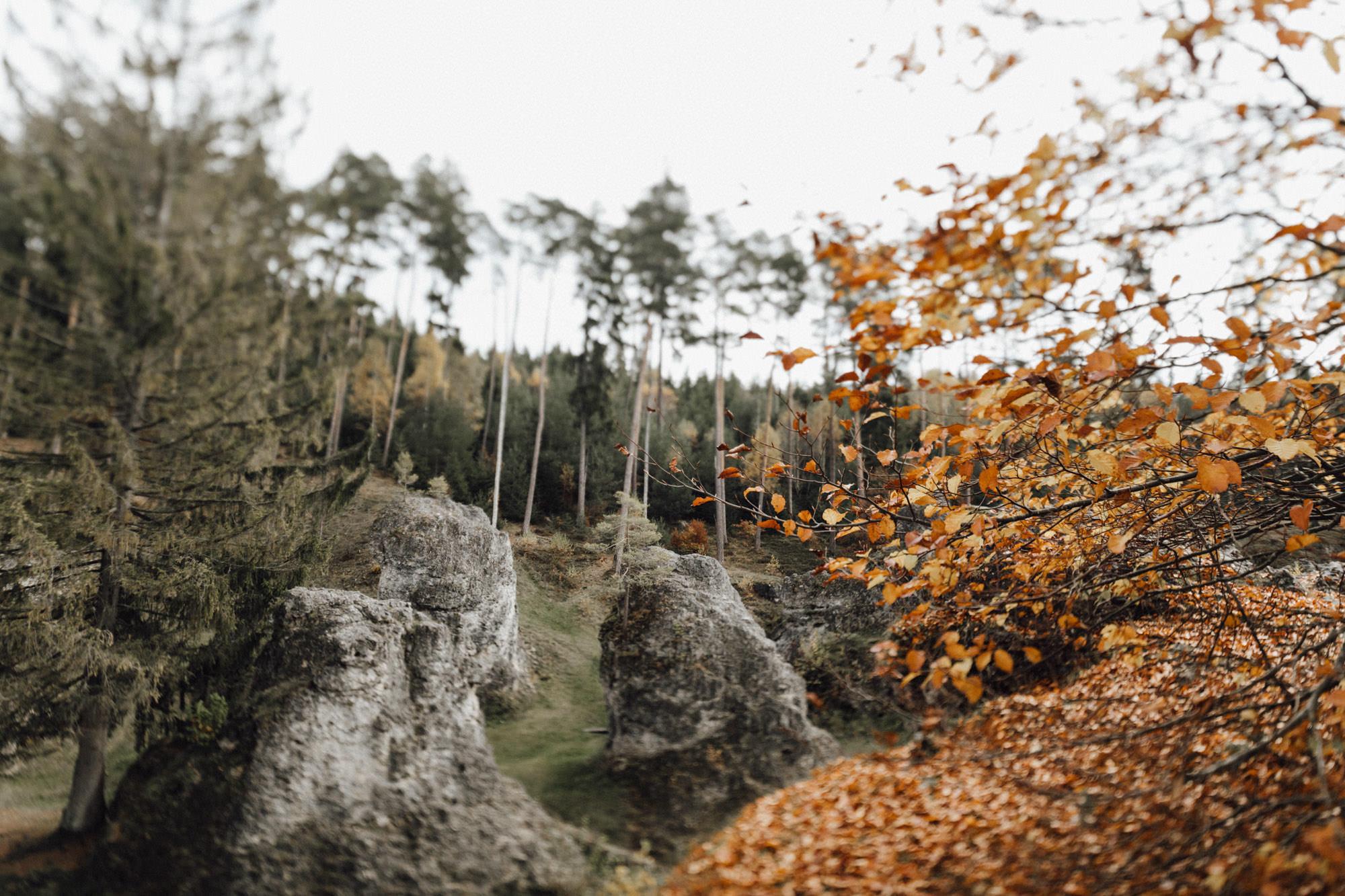 Herbsthochzeit in Wental, Bartholomä - fotografiert von Yvonne & Rolland Photography